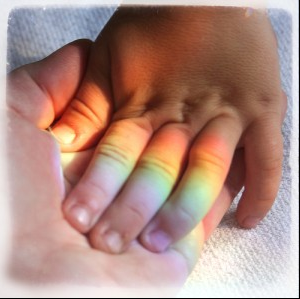 How Will You React When You Realise Your Child Is Gay? Guest post by Hannah Pate