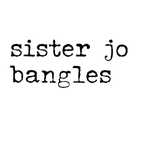 Sister Jo Bangles - Click here for more